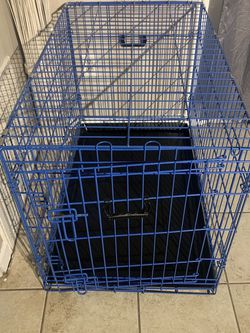 Medium Sized Dog Cage for Sale in Plant City,  FL