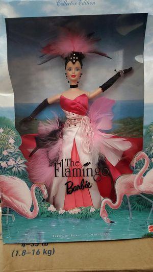 The Flamingo Barbie for Sale in San Jacinto, CA