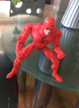 Vintage Daredevil Action Figure for Sale in Detroit, MI