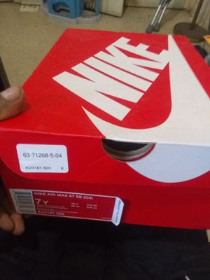 Airmax 97 SE (GS) for Sale in Baltimore, MD
