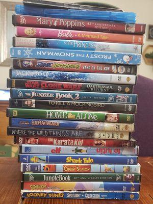 DVD's (used) for Sale in Aventura, FL