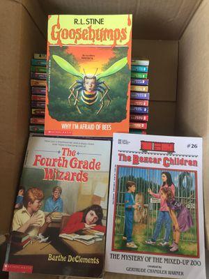 Classic Children's Books for Sale in Easton, MA