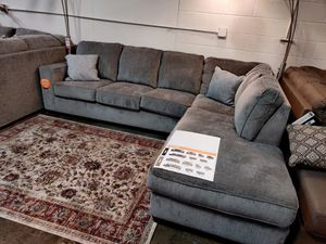 Transitional Sectional Sofa, Alloy for Sale in Santa Ana, CA