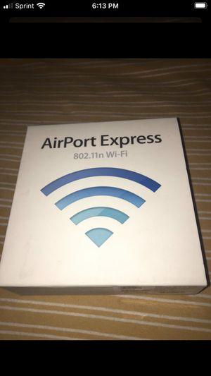 Apple MC414E/A A1392 Airport Express 802.11n WiFi for Sale in Gilbert, AZ