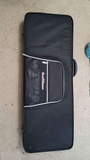 Road runner electric guitar case for Sale in Elkridge, MD