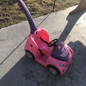 Step 2 Stroller for Sale in Lake Worth, FL