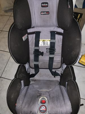 Britax safecell car seat for Sale in Tampa, FL