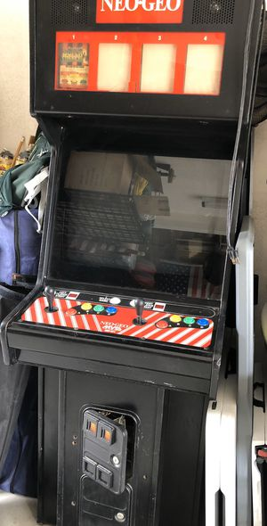 Arcade Cabinet for Sale in Chula Vista, CA