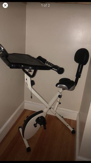 exercise bike for Sale in Boston, MA