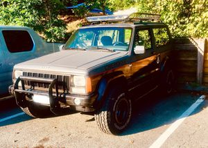'95 Jeep Cherokee for Sale in Silver Spring, MD