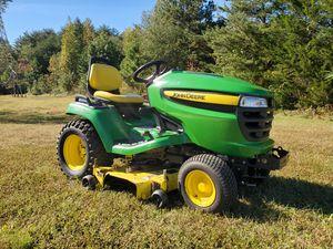 John Deere X540 Garden Tractor for Sale in Lyman, SC