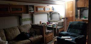 2002 Camper 36 ft for Sale in Spartanburg, SC