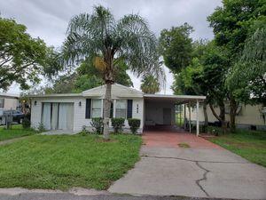 Mobile Home 3 bedrooms 1 bathroom for Sale in Davenport, FL