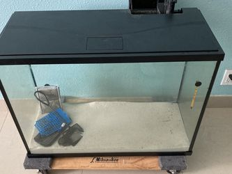 Fish Tank for Sale in Tijuana,  MX
