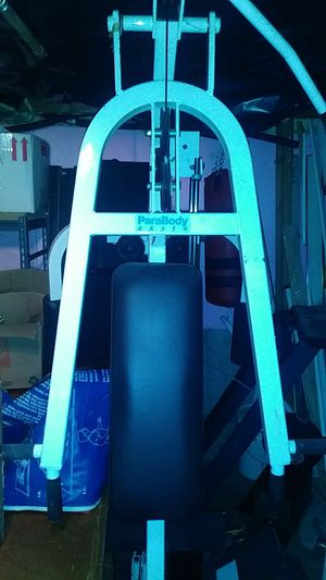 Weight set for Sale in Canton, MA