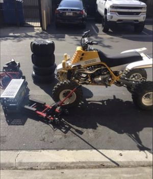 1992 Yamaha benshee for Sale in El Monte, CA