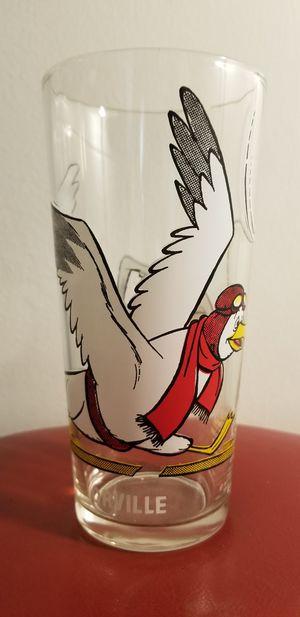 Vintage Disney glassware for Sale in Phoenix, AZ