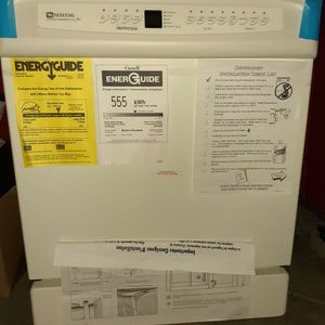 Maytag Jet Clean Dishwasher EQ Plus for Sale in Stockton, CA