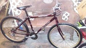 26 inch Giant mountain bike for Sale in Phoenix, AZ