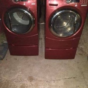 Ge Washer And dryer for Sale in Columbia, SC