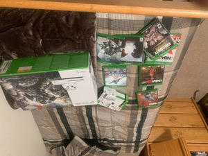 Xbox for sale for Sale in Camp Pendleton North, CA