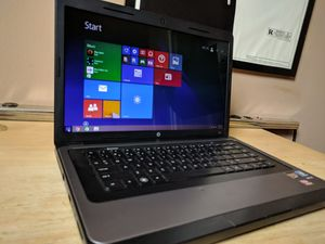 """HP 15.6"""" Dual Core Laptop for Sale in Duluth, GA"""