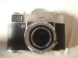 Kodak Retina Reflex German Film Camera for Sale in Austin, TX