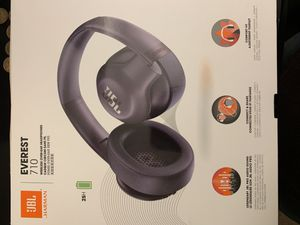 BJl wireless headphones for Sale in Overland Park, KS