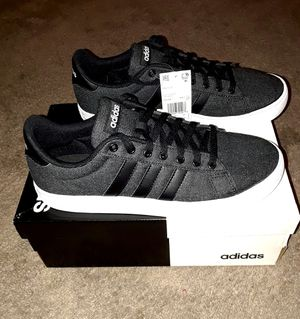 NEW ADIDAS SHOES FOR MEN SIZE 10 THEY COME WITH THE BOX $45 for Sale in La Habra, CA