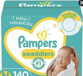 Pampers Newborn for Sale in Gulfport,  MS
