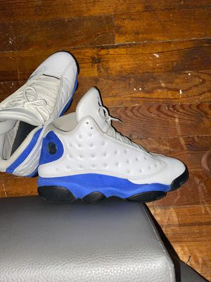 12.5 air Jordan 13 royal for Sale in Valley View, OH