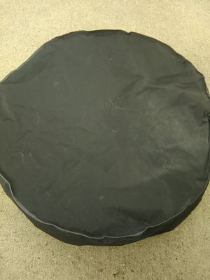 Large Tire Cover for Sale in Roseville, MI