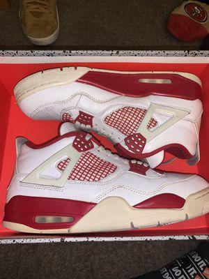 Jordan Alternate 4s for Sale in Pittsburg, CA