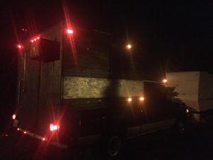 En venta camper equipada for Sale in Mercedes, TX