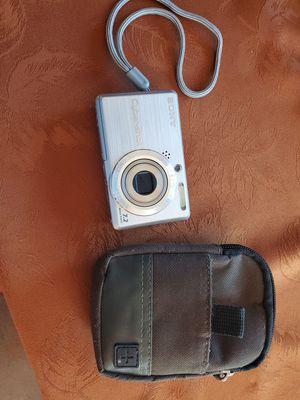 Sony cybershot digital camera for Sale in Spring Valley, CA