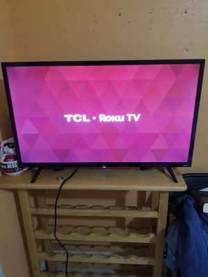 "TCL 32"" Roku TV for Sale in Sunrise, FL"