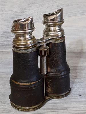 Antique Field Glasses Binoculars for Sale in Goodyear, AZ
