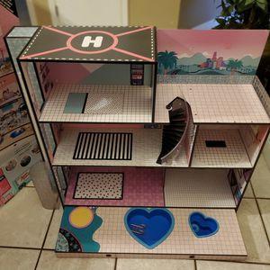 LOL Dollhouse for Sale in Orlando, FL