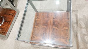 Modern Coffee or End Tables for Sale in Irvine, CA
