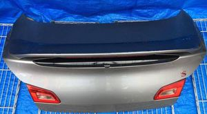 2007 - 2015 INFINITI G37 G35 G25 Q40 SEDAN REAR TRUNK for Sale in Fort Lauderdale, FL