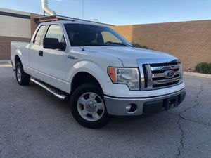 2011 Ford F-150 XLT for Sale in Henderson, NV