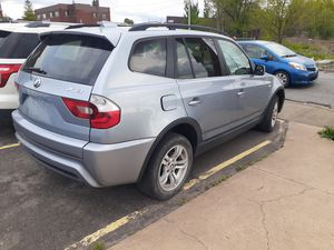 2006 BMW x3 148xxx for Sale in PA, US