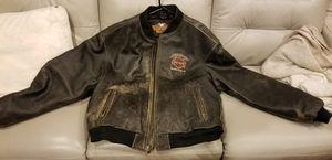 Harley davidson jacket 3xl for Sale in Laurel, MD