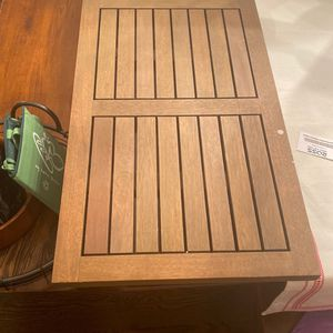 Boots / Shoes Tray Wooden for Sale in Fort Washington, MD