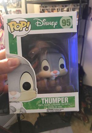 Thumper funko pop for Sale in San Diego, CA