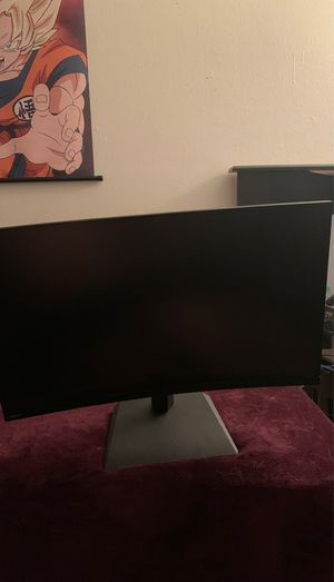 Pixio PXC243 24 inch 144hz Freesync FHD 1800R curved monitor HD for Sale in Las Vegas, NV