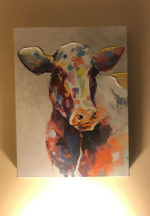 Abstract Cow Art for Sale in Pomona, CA