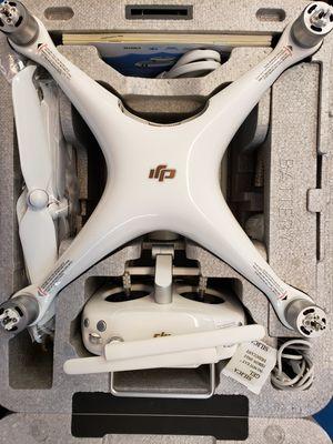 New DJI Phantom pro+ V2.0 with case for Sale in Mt. Juliet, TN