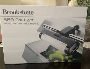 Brookstone BBQ Grill Light for Sale in Plano, TX