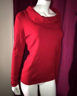 ALFANI Women's Long Sleeve Top M for Sale in Annandale, VA